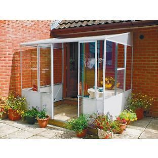 Garden room 8 x 6ft new from argos in coventry west for Ad garden rooms