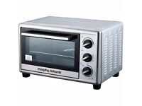 Morphy Richards Rotisserie Mini Oven - St/Steel