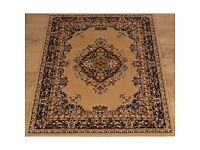 good clean condition rug