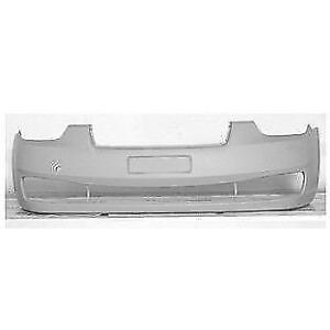 New Painted 2006 2007 2008 2009 2010 2011 Hyundai Accent Front Bumper