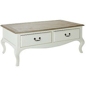 Heart of House Harper Coffee Table - Solid Wood