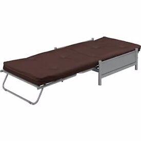 Single Futon Sofa Bed (frame only)