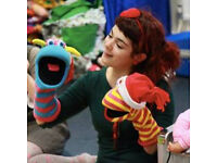 Session Leaders - to run wonderful baby, toddler & pre-school music & sensory classes