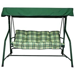 tubular 3 seater swing hammock  tubular 3 seater swing hammock    in spennymoor county durham      rh   gumtree