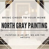 Need A Painter, Interior & Exterior. Call us today