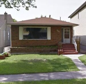 Bright and Roomy 2 Bedroom Basement Suite for RENT in Ritchie