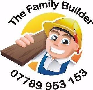 The Family Builder Leicester & Birmingham