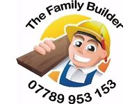 The Family Builder Leicester & Birmingham