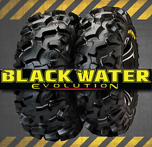 SAVE 35% OFF ITP Blackwater EVO tires, same day tire change!