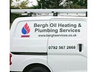 Bergh Oil Heating & Plumbing Services