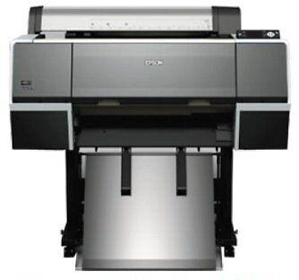 Epson Stylus 7700 large format printer