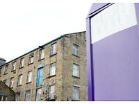 HUDDERSFIELD Private Office Space to let, HD3 – Serviced Flexible Terms | 5-77 people