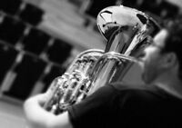 Tuba, Trombone, and Euphonium lessons!