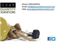 Quantity Surveyors - Hire by the Hour