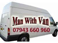Man Van Cheap Southampton