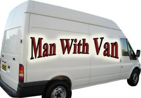 VAN MAN _ Nadz. ( waste management)