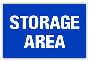 Looking for storage