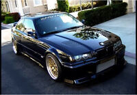 1993 3 series BMW V8 Custom
