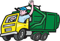 Garbage Truck  Drivers (A,B,C,D with Z endorsement)