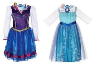 "LOOKING FOR  ""FROZEN""  DRESS COSTUME"