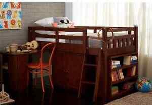 Single Cabin bed bunk Branxton Singleton Area Preview