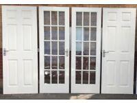 Internal Doors in Strensall
