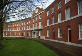 Office space to let in The Crescent, King Street, Leicester LE1 6RX