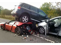 SCRAP CARS WANTED FOR CASH TEL 07814971951 WE BUY ALL CARS NON RUNNERS MOT FAILURES ANYTHING CASH££