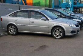 Vauxhall vectra 1.9 cdti150