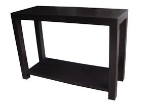 Table d'appoint Hometrends Parsons Console Table