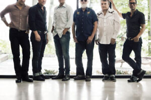 Blue Rodeo tickets Oct. 8 at the Kee to Bala