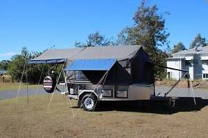 Jimboomba Camper Trailers Off Road Explorer Staircase. South Maclean Logan Area Preview