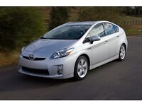 TOYOTA PRIUS FOR PCO HIRE OR RENT FROM £120!!!