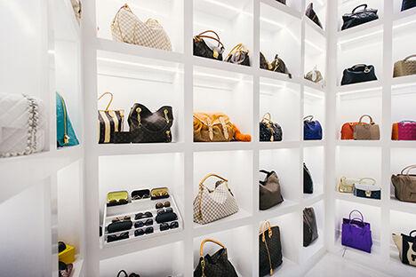 Closet Lush Boutique