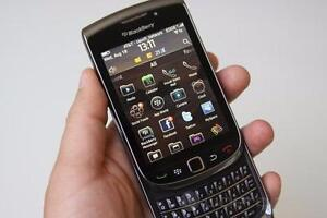 **BLACKBERRY TORCH SPECIAL $69 UNLOCKED + CHARGER ** ALL KINDS OF BBLACKBERRYS