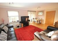 A large and spacious duplex apartment over 1200 sq ft with wooden flooring, secure parking.