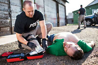 Fall Sale: First Aid & CPR Courses
