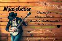 MuzicOcean:Best place for Hindi/Indian music(Vocal&Instrumental)