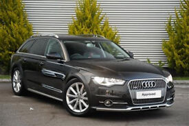 Immaculate Audi A6 AllRoad Estate for Sale - with FULL AUDI SERVICE HISTORY