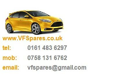 VF Spares shop