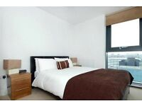 A stunning two bedroom apartment on the 11th floor of this much sought after development