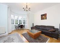 Beautiful 2/3 Bedroom property in Wimbledon Village with large communal gardens.