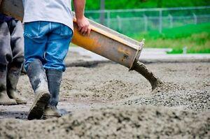 G & G Di Martino Concrete ( Concrete and Bobcat contractors) Balcatta Stirling Area Preview