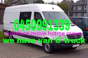Furniture moving/pick up/rid off Bankstown Bankstown Area Preview