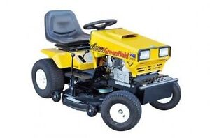 Wanted Ride On Mower Hobart CBD Hobart City Preview