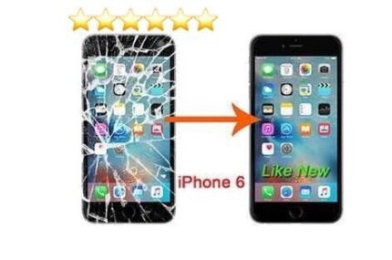 iPhone Repair From $49