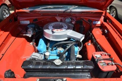 340 hemi V8 **wanted**  Swan Hill Swan Hill Area Preview