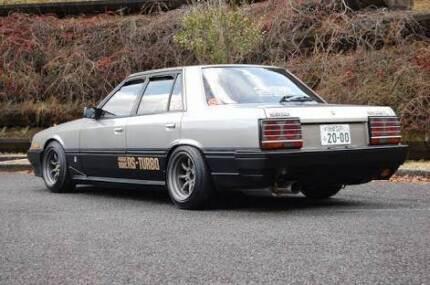 Wanted: Nissan Skyline shells wanted r31 r32 r33 r34 r35