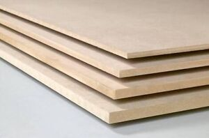 MDF 2400x1200 Australian made Fairfield East Fairfield Area Preview
