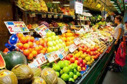 Fruit Market, Juice Bar, Sandwich Bar Booming Bay Side Wynnum West Brisbane South East Preview